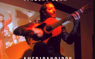 New Music : AMERICANGIPSY VOLUME II celebrates composition and collaboration with 3 artists